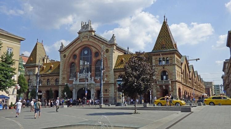 Co atrakcyjnego ma do zaoferowania Budapeszt