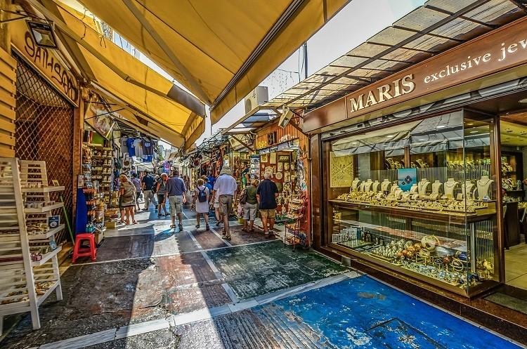 Co podoba nam się w Grecji?