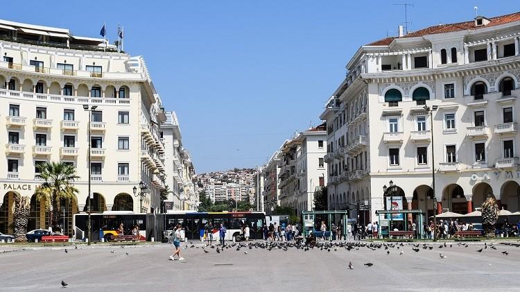 Jaka jest największa atrakcja w Salonikach