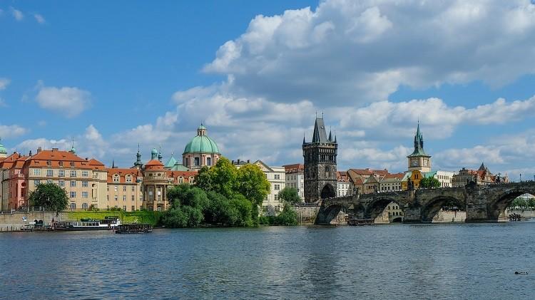 Praga - co należy w niej zobaczyć?
