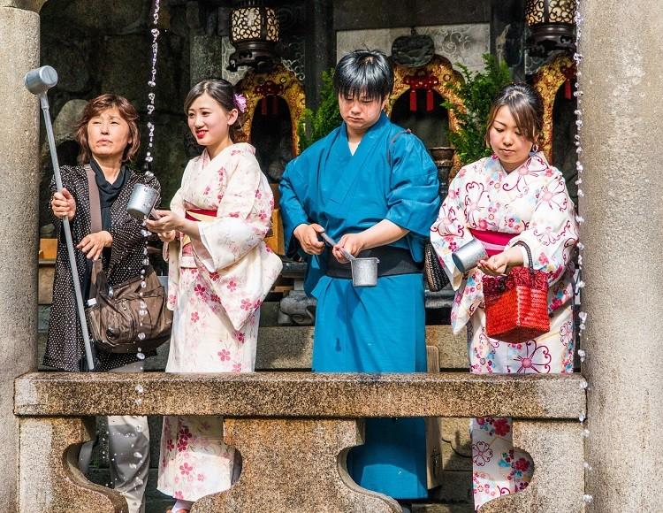 Zobacz Japonię
